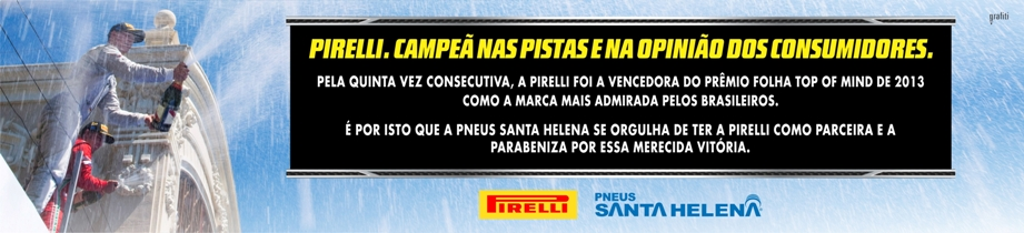 Pirelli Top of Mind