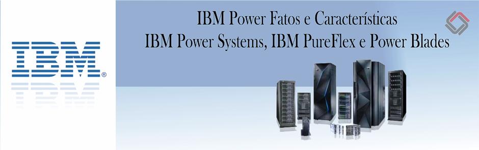 As melhores soluções em Hardware IBM estão na Visual Systems