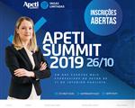 Apeti Summit 2019 trará temas importantes do setor de Tecnologia