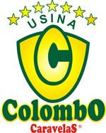Resultado de imagem para USINA COLOMBO